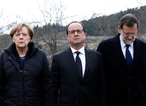 France Plane Crash