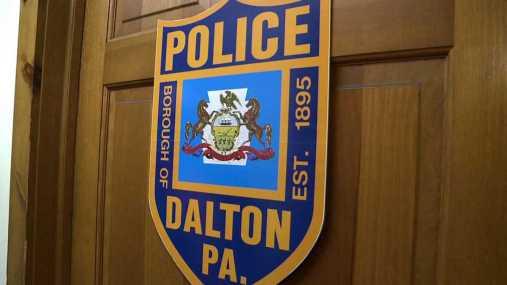 dalton-police