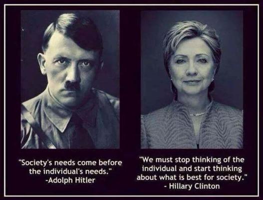 Hitlery