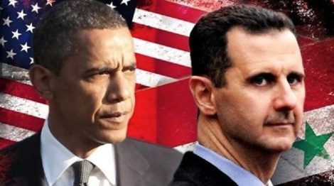 United-States-Obama-Assad-Syria